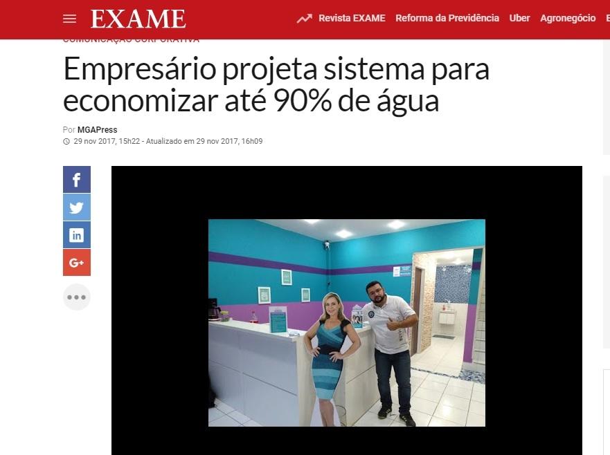 Portal Exame
