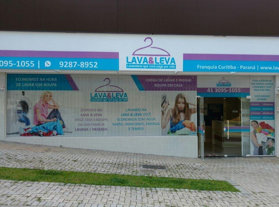 Curitiba (Mossunguê) - PR