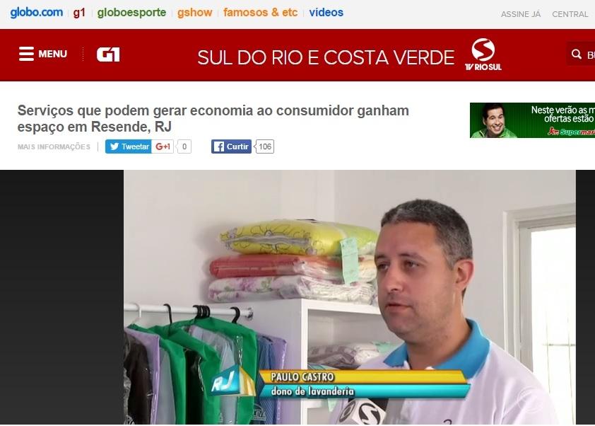 RJTV - Rede Globo