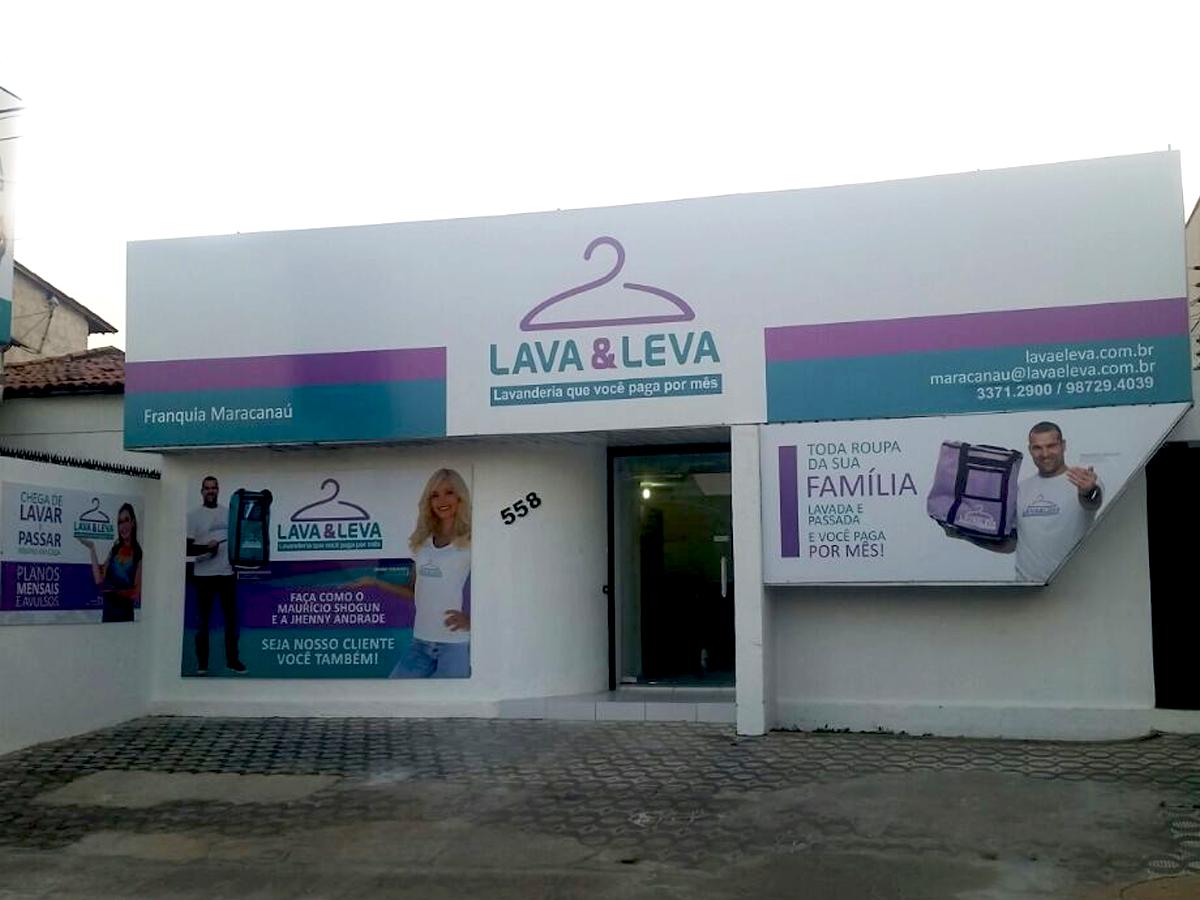 Maracanaú (Leste) - CE