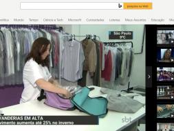 Jornal do SBT Brasil
