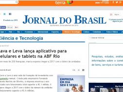 Jornal do Brasil - Portal Terra