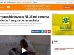 Rede Globo Novamente