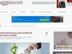 Portal Empreendedor